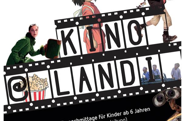 Kino Landi: Christopher Robin