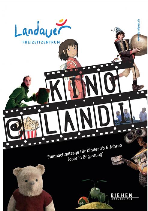 Kino Landi: Chihiros Reise ins Zauberland
