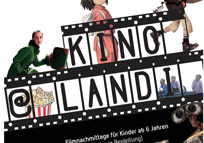Kino Landi: Die Winzlinge - Operation Zuckerdose