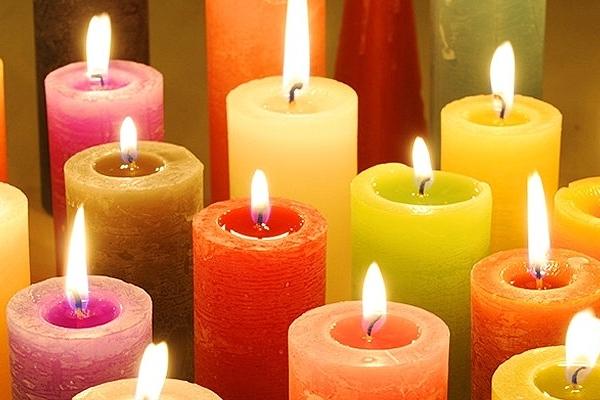 Abgesagt wegen Corona: Kerzenziehen